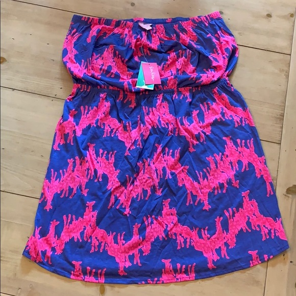 Lilly Pulitzer Dresses & Skirts - Women's Lilly Pulitzer dress